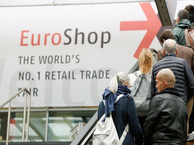 EUROSHOP 2020 RETAIL EQUIPAMIENTO TECNOLOGIA