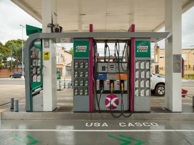 AXION energy Petroleras Equipamiento Comercial Entre Ríos Concordia Motos