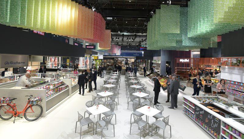 EuroShop 2020 Arneg Argentina Grupo Arneg Equipamiento Comercial Refrigeración Comercial Retail Supermercados