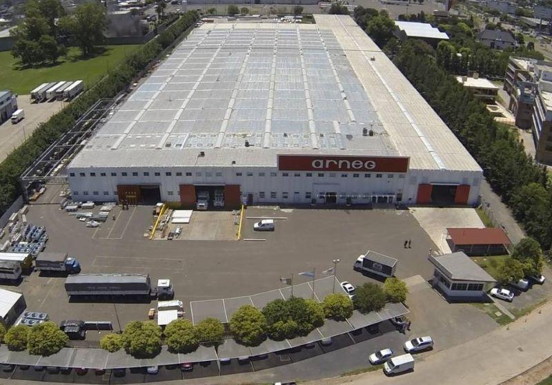 Arneg Argentina COVID-19 Coronavirus Retail Supermercados Equipamiento Tecnología