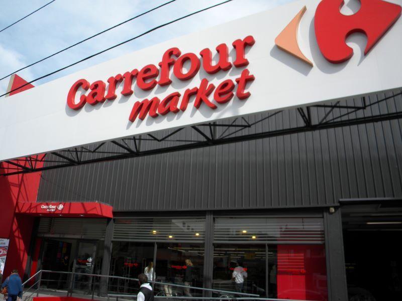 CARREFOUR SUPERMERCADOS RETAIL DESCUENTOS