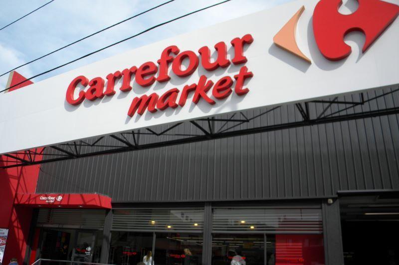 Carrefour Retail Supermercados Descuentos Jubilados