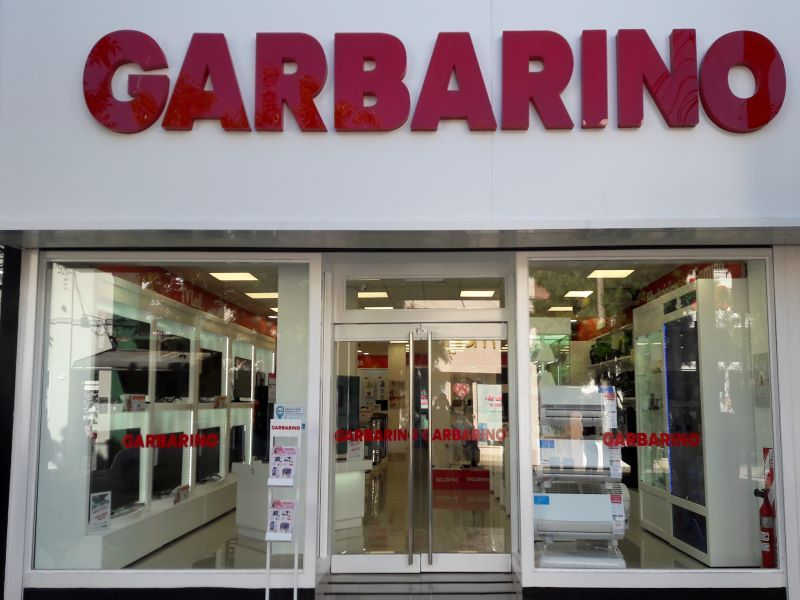 GARBARINO 1 800 x 600 HOME