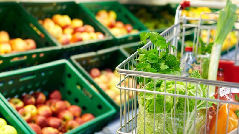 INDEC, Ventas, Supermercados, Retail