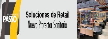 PASSO PRODUCCIONES PROTECTOR SANITARIO