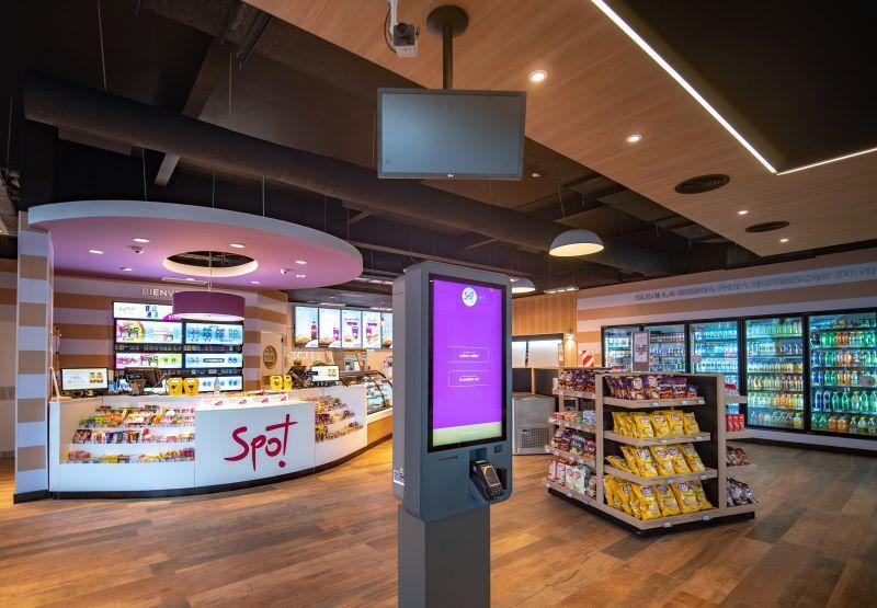 AXION Energy C-Stores Petroleras Retail