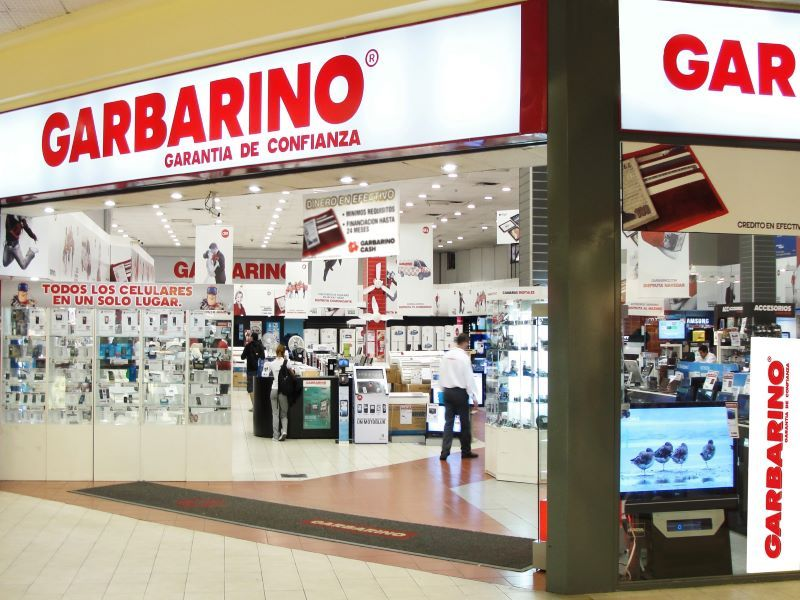 GARBARINO VENTA 1 800 X 600 HOME