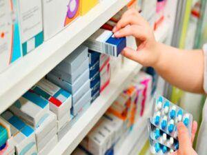 Datos de la Industria farmacéutica en el primer trimestre de 2020
