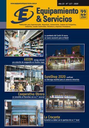 Revista Equipamiento & Servicios N° 127