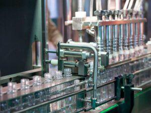 Producción de la industria Pyme. Resultados de julio 2020