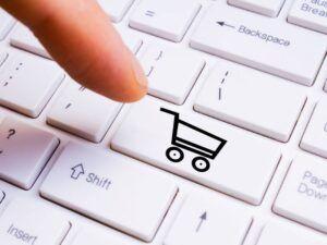 Pese al avance del e-commerce, sigue predominado lo presencial