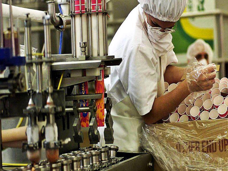 ¿Cuáles fueron los resultados de la producción industrial pyme en agosto 2020?