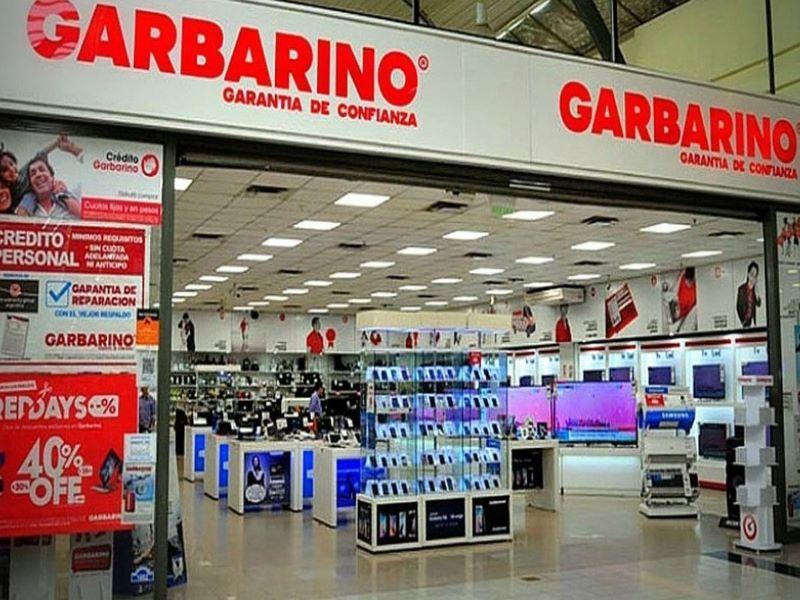 GARBARINO EXPANSIÓN 1 800 X 600 HOME