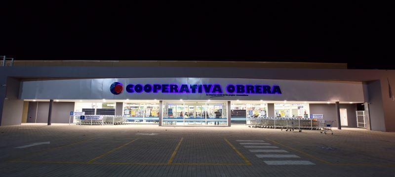 COOPERATIVA OBRERA RETAIL SUPERMERCADOS