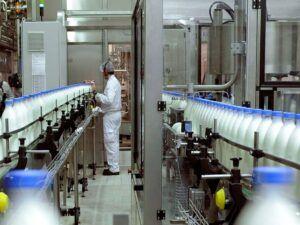 La industria tuvo una suba intermensual de 0,2% en septiembre