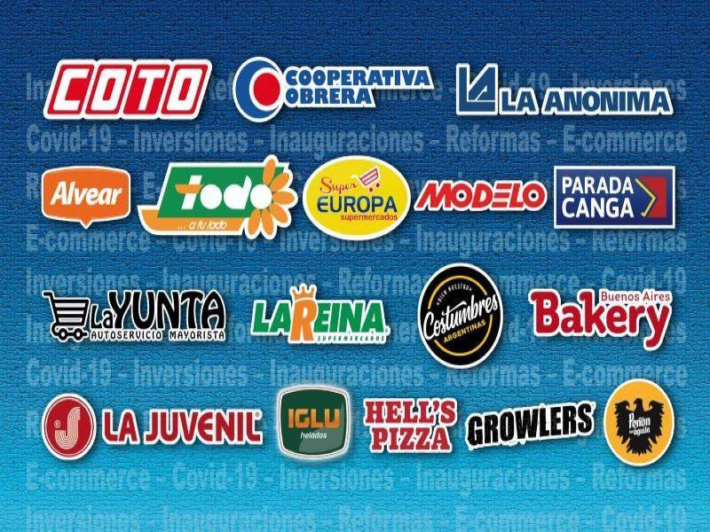 RETAIL SUPERMERCADOS MAYORISTAS COVID-19 CADENAS DE FRANQUICIAS LOCALES COMERCIALES