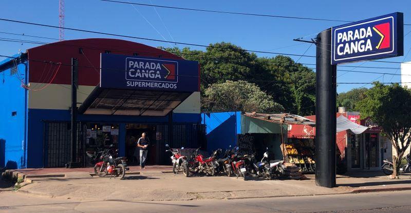 PARADA CANGA RETAIL SUPERMERCADOS