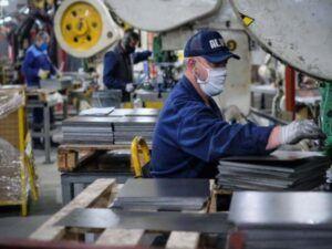 El 71% de las industrias pymes tienen problemas para conseguir sus insumos