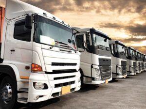 Los costos logísticos siguen afectados por la capacidad ociosa ante la falta de volumen