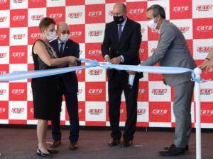 Coto invirtió más de USD 25 millones en su frigorífico en Rosario