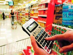 La inflación oficial siguió arriba del 3% en noviembre
