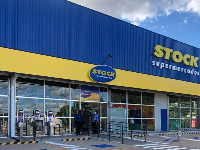 Stock apuesta nuevamente a la ciudad de San Lorenzo con una nueva apertura