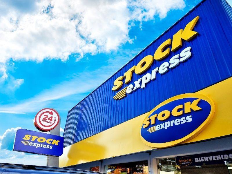 STOCK SUPERMERCADOS GRUPO VIERCI RETAIL STOCK EXPRESS ZEBALLOS CUÉ