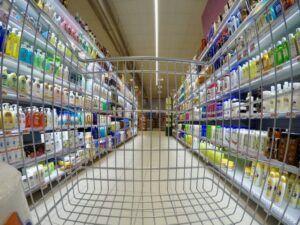 """El consumo experimenta """"mucho rebote y débil crecimiento genuino"""""""