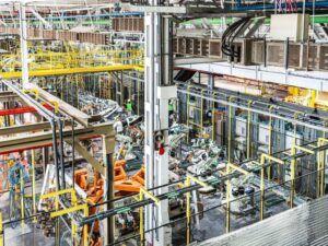 Ford invierte US$ 580 millones para modernizar su planta de Pacheco