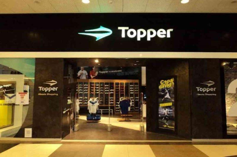TOPPER INDUSTRIAS RETAIL