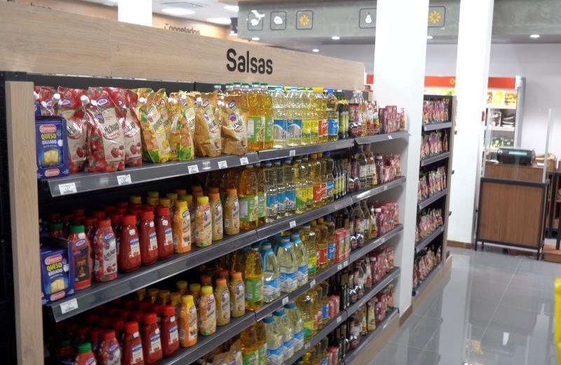 AMARKET FARMACORP LOCALES COMERCIALES BOLIVIA RETAIL FARMACIAS