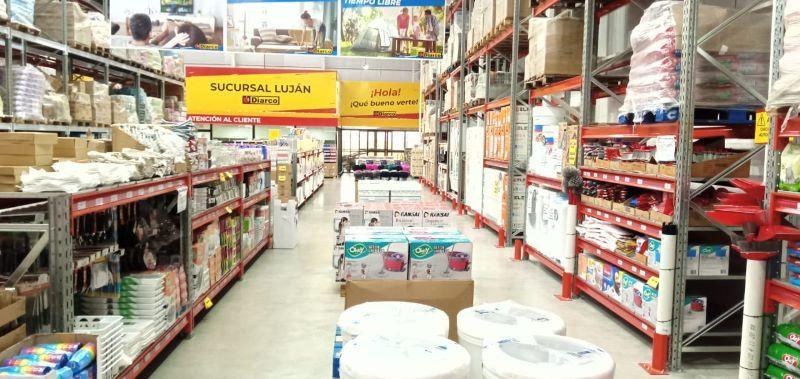 DIARCO MAYORISTAS RETAIL SUPERMERCADOS COSTAN EPTA ARGENTINA GRUPO GOLDFARB