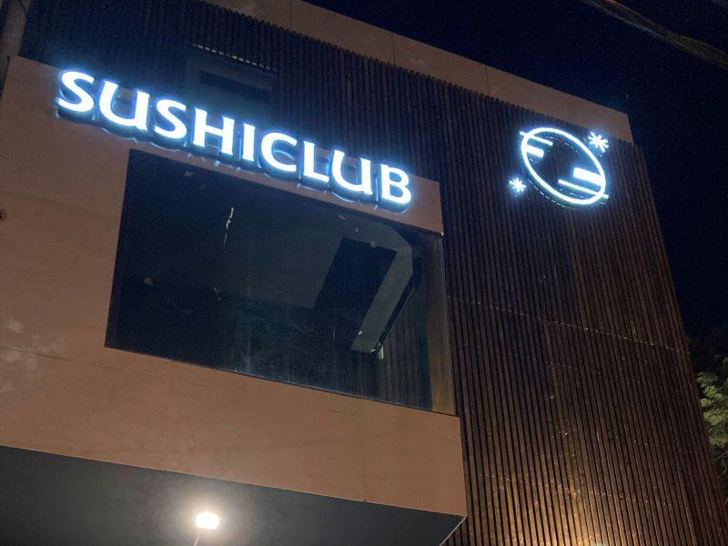 SushiClub pisa firme en Latino América con un nuevo local en Uruguay
