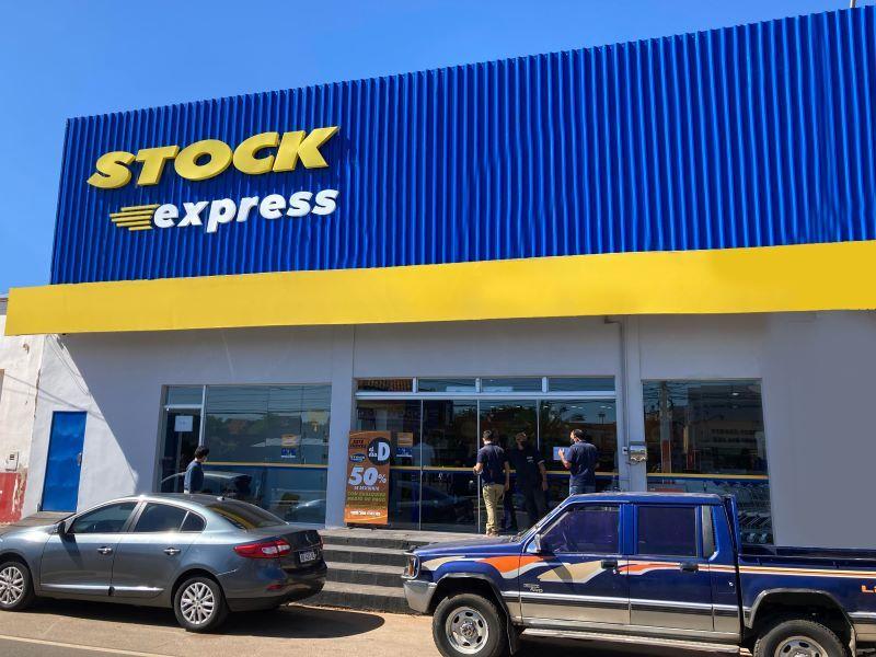 STOCK SUPERMERCADOS GRUPO VIERCI RETAIL PARAGUAY COSTAN