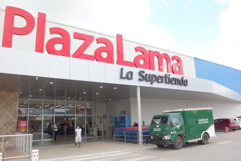 PLAZA LAMA REPUBLICA DOMINICANA RETAIL SUPERMERCADOS COSTAN IMS